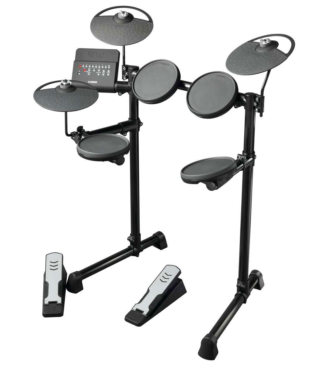 Yamaha dtx400k review drum elektrik murah playbility for Yamaha dtx review