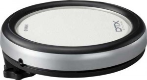 XP8- Snare 3 zone 8 Inch TCS Pad