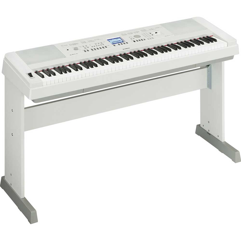 Yamaha Portable Digital Piano DGX-650