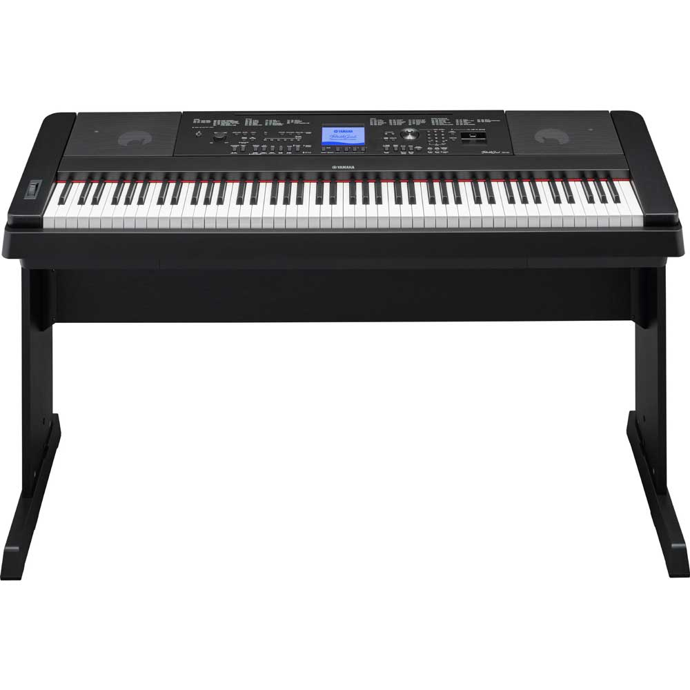 Yamaha dgx 660 review recommended portable piano for Yamaha dgx 660 review