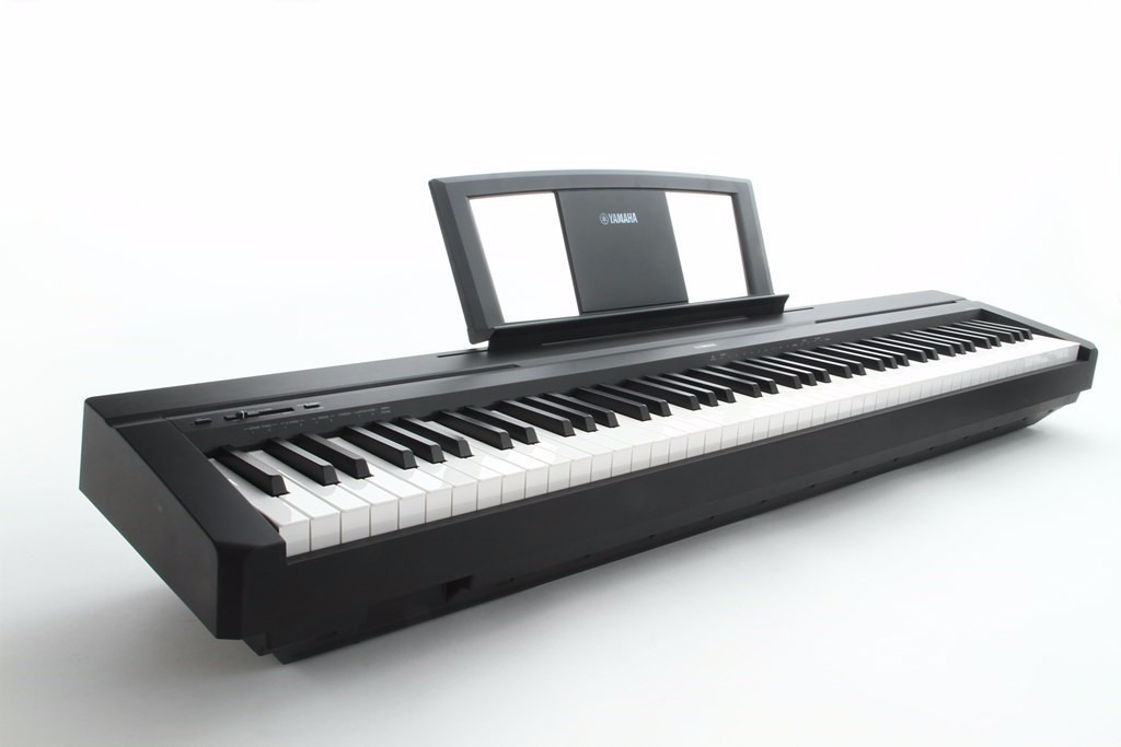 Artech music the art of music and technology for Yamaha p 35 digital piano